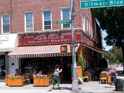Long Island City Astoria Queens